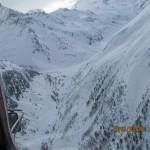 Heli-Tour zur Dufourspitze