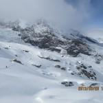 Wo ist die Monte-Rosa Hütte?